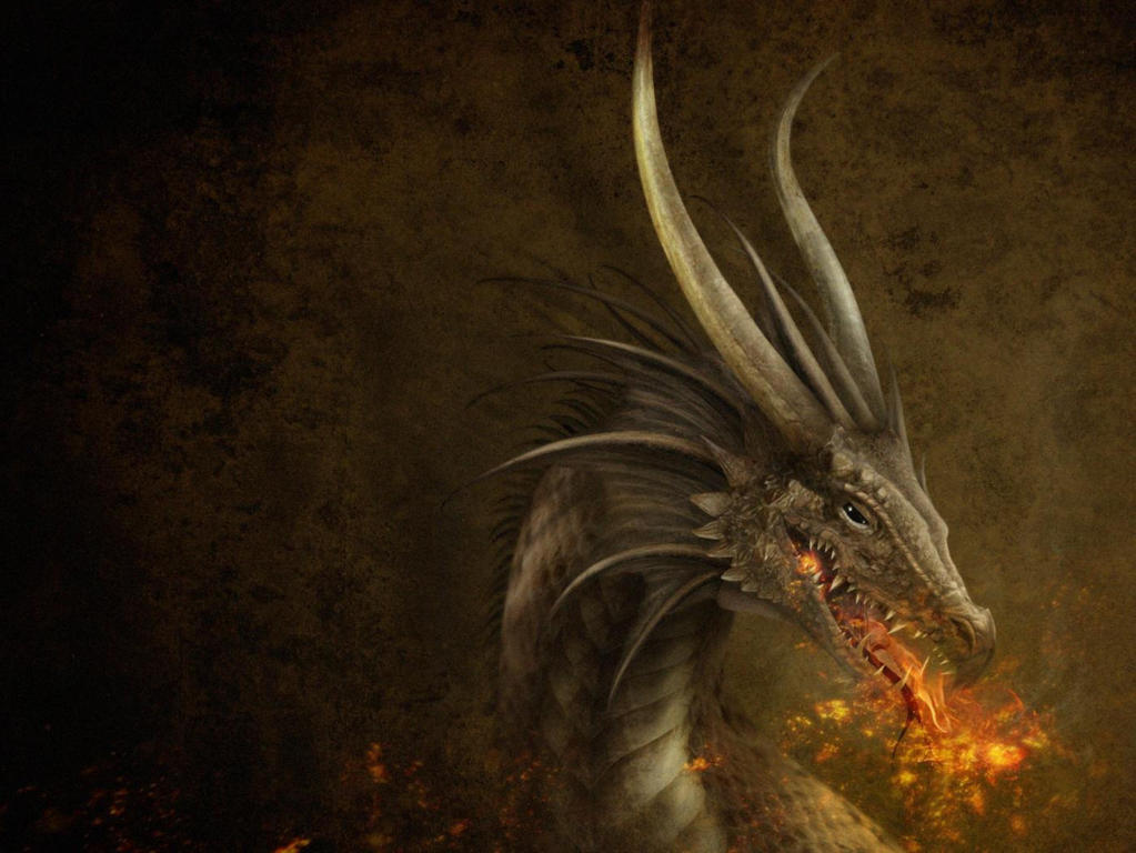 Dragon Wallpaper 021