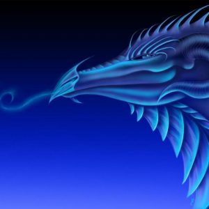 Dragon Wallpaper 025 300x300