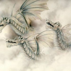 Dragon Wallpaper 028 300x300