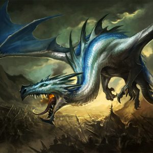 Dragon Wallpaper 038 300x300