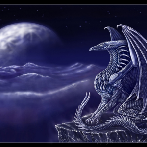 Dragon Wallpaper 043 300x300