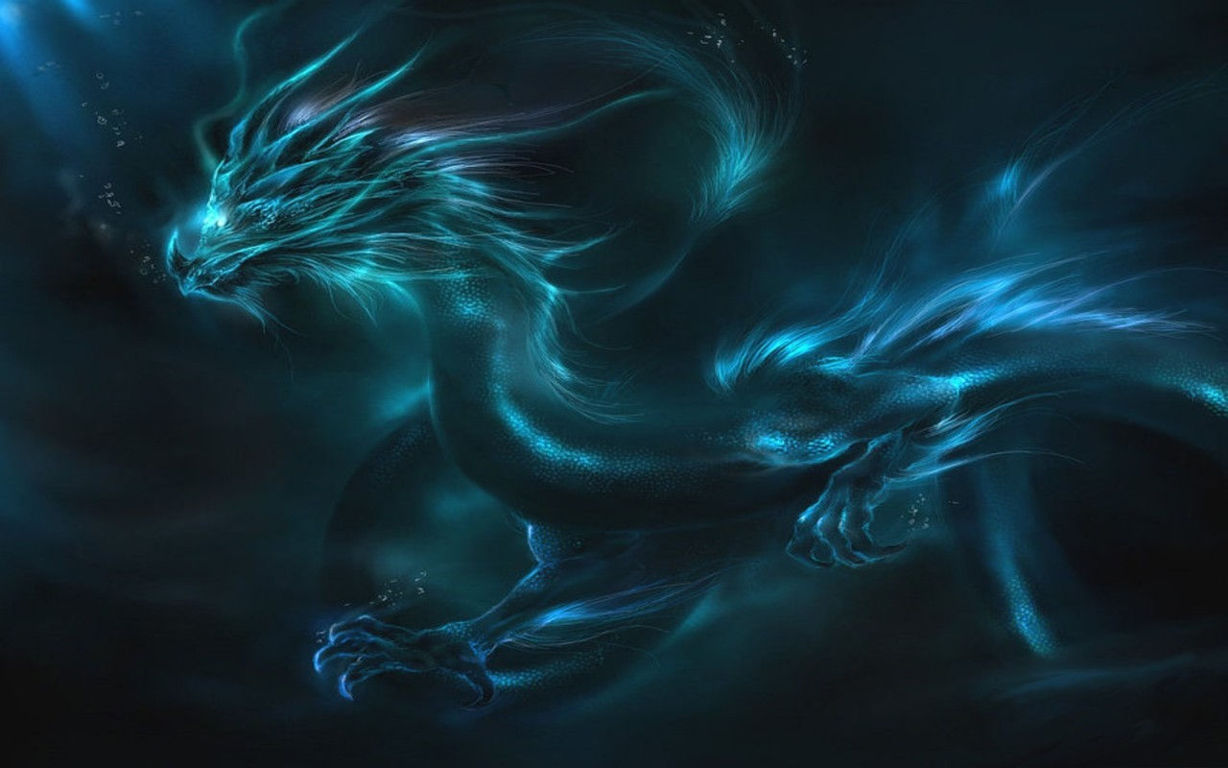 Dragon Wallpaper 044