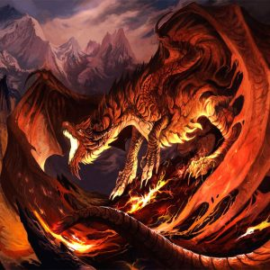 Dragon Wallpaper 049 300x300