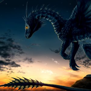 Dragon Wallpaper 056