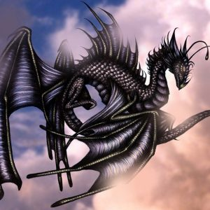 Dragon Wallpaper 059 300x300