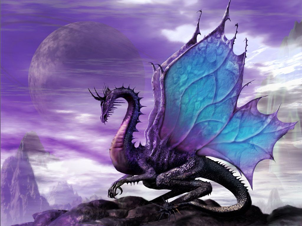 Dragon Wallpaper 061