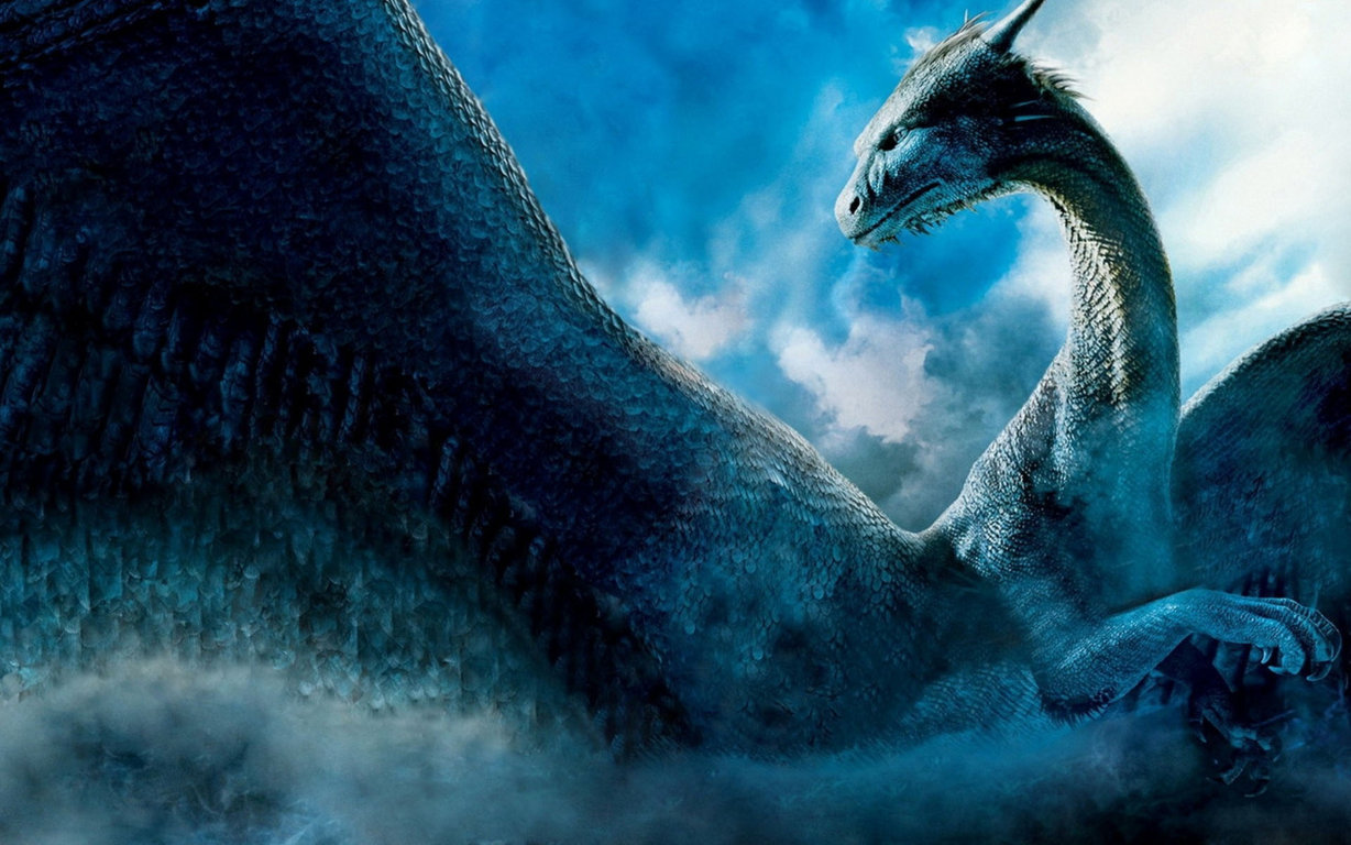 Dragon Wallpaper 071