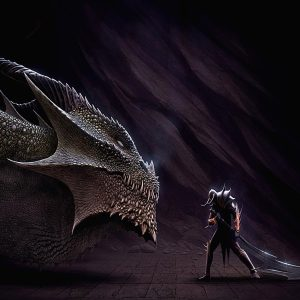 Dragon Wallpaper 075 300x300