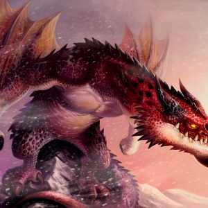 Dragon Wallpaper 077 300x300