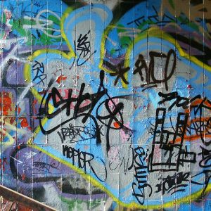 Graffiti Wallpaper 018