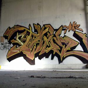 Graffiti Wallpaper 031