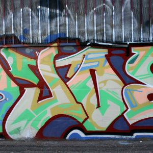 Graffiti Wallpaper 055