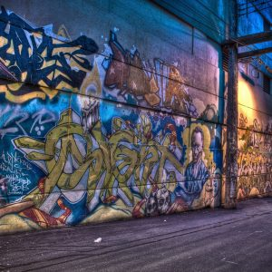 Graffiti Wallpaper 062 300x300