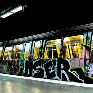 Graffiti Wallpaper 068