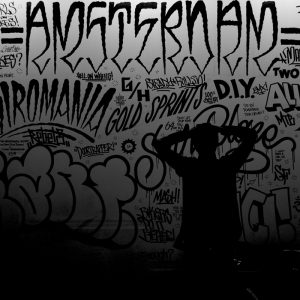 Graffiti Wallpaper 085 300x300