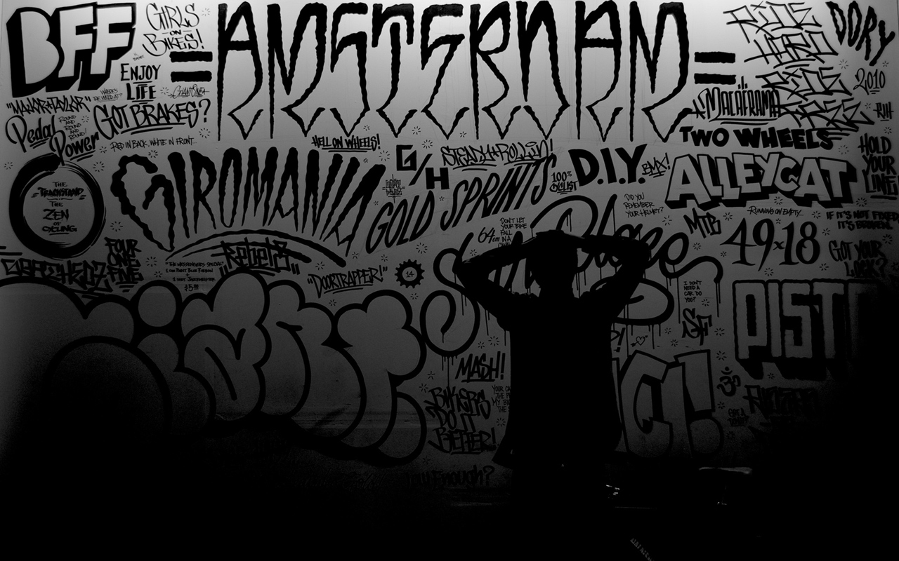 Graffiti Wallpaper 085