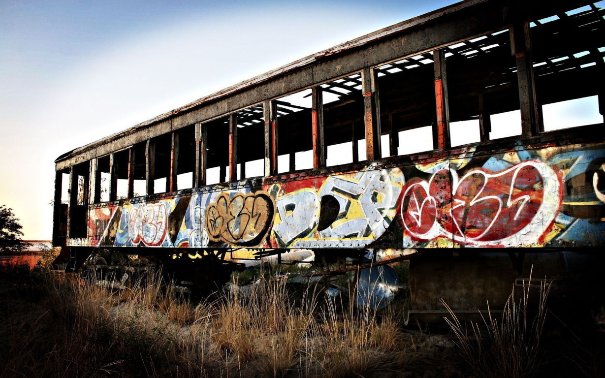 Graffiti Wallpaper 088