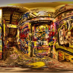 Graffiti Wallpaper 089 300x300