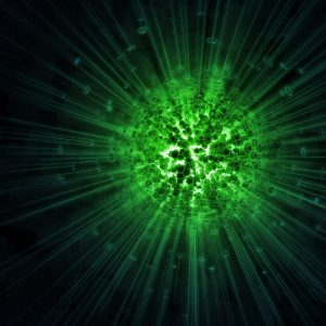 Green Wallpaper 054 300x300