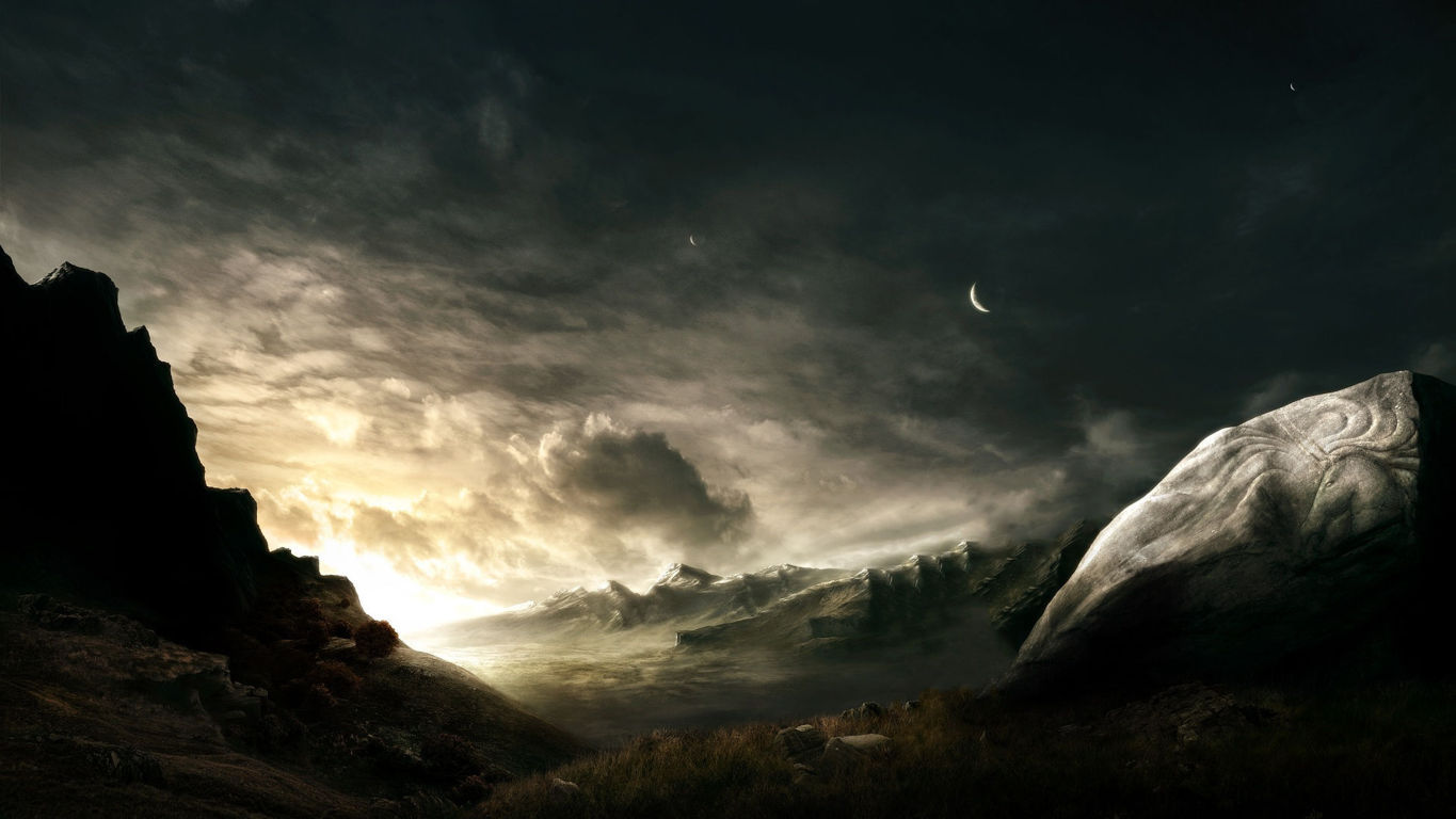 Landspace Wallpaper 141