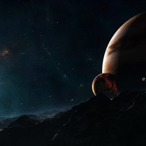 Landspace Wallpaper 175