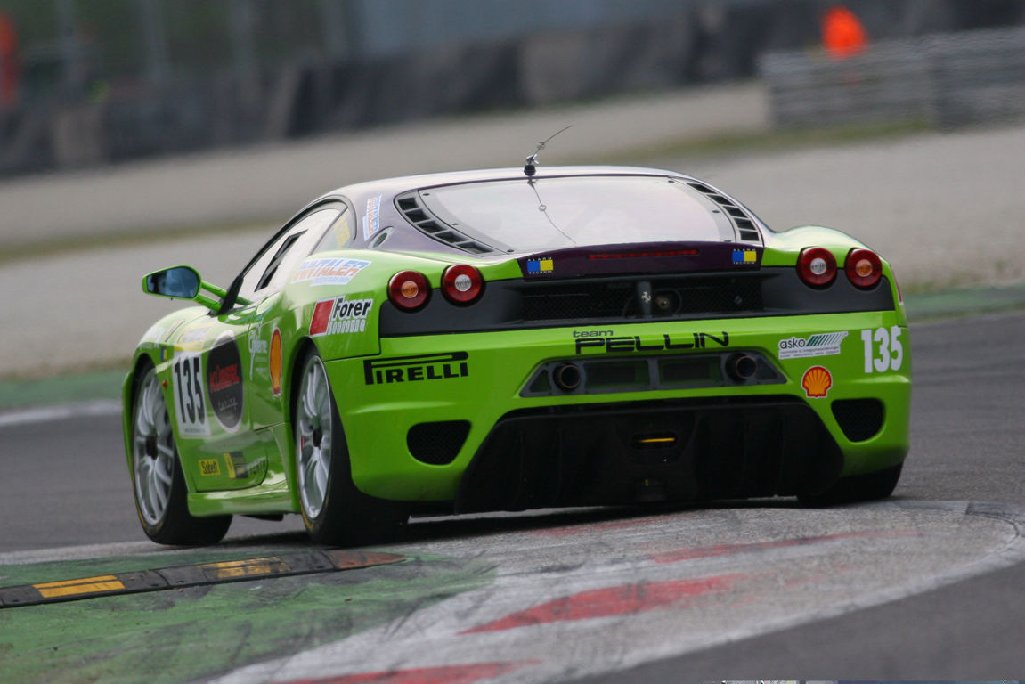 Racing Cars Wallpaper 028