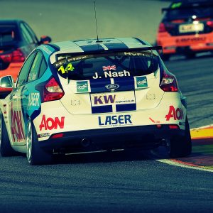 Racing Cars Wallpaper 046