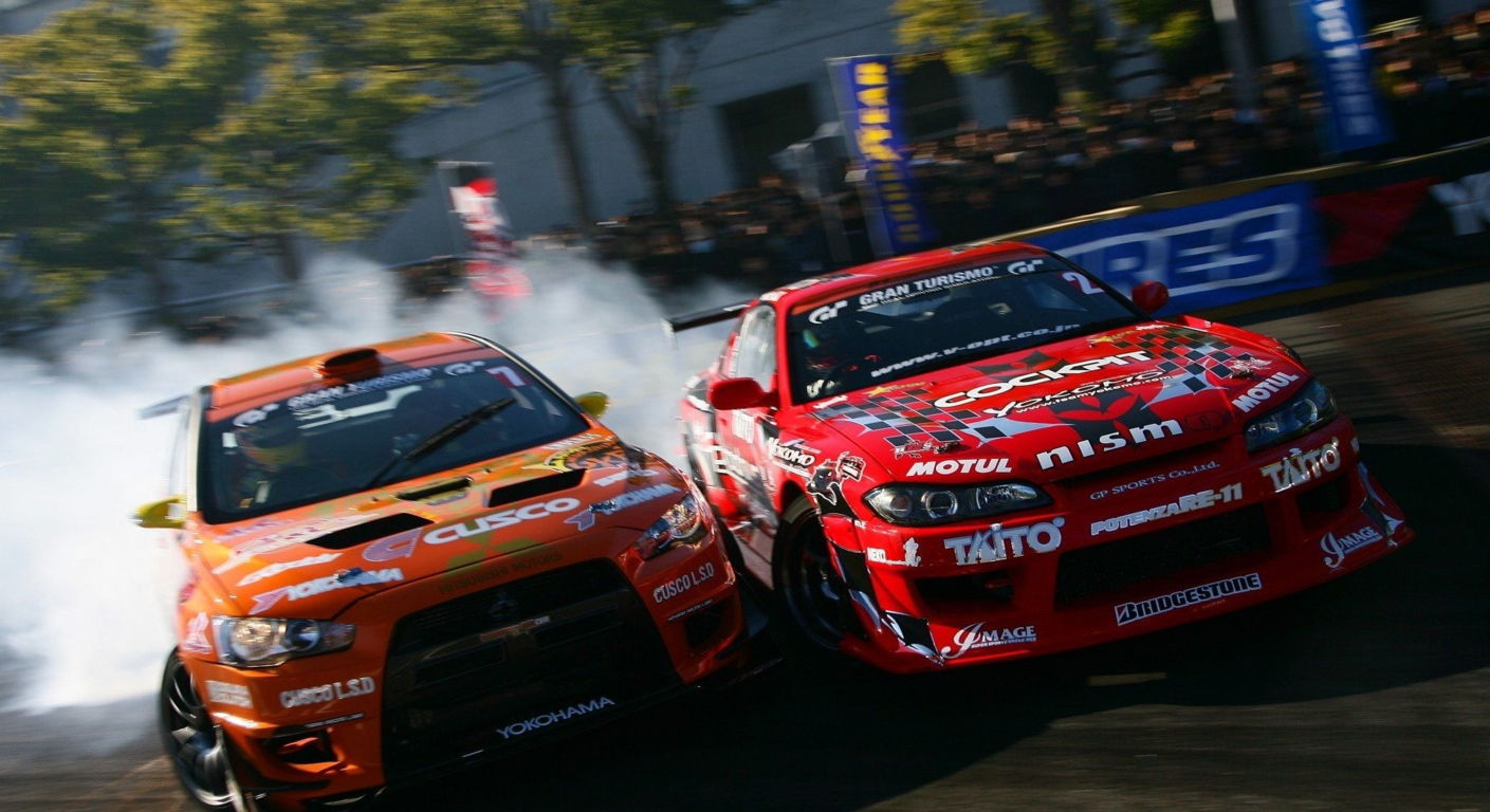 Racing Cars Wallpaper 055