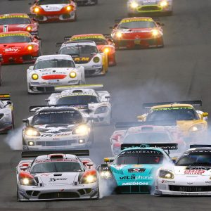 Racing Cars Wallpaper 072