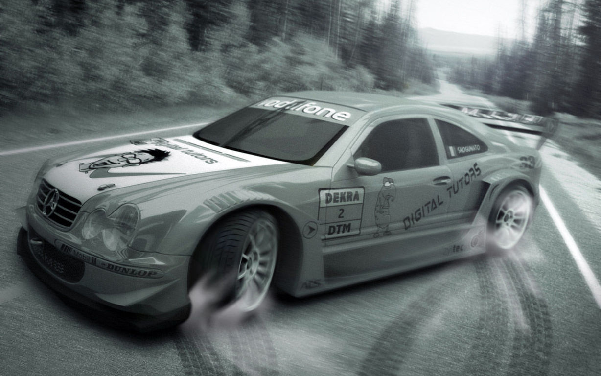 Racing Cars Wallpaper 099
