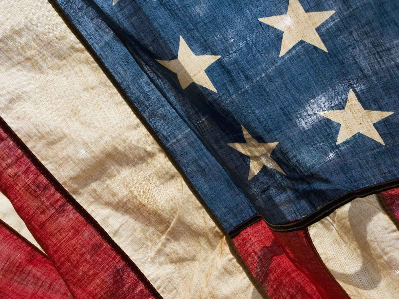 American Flag Wallpaper 018