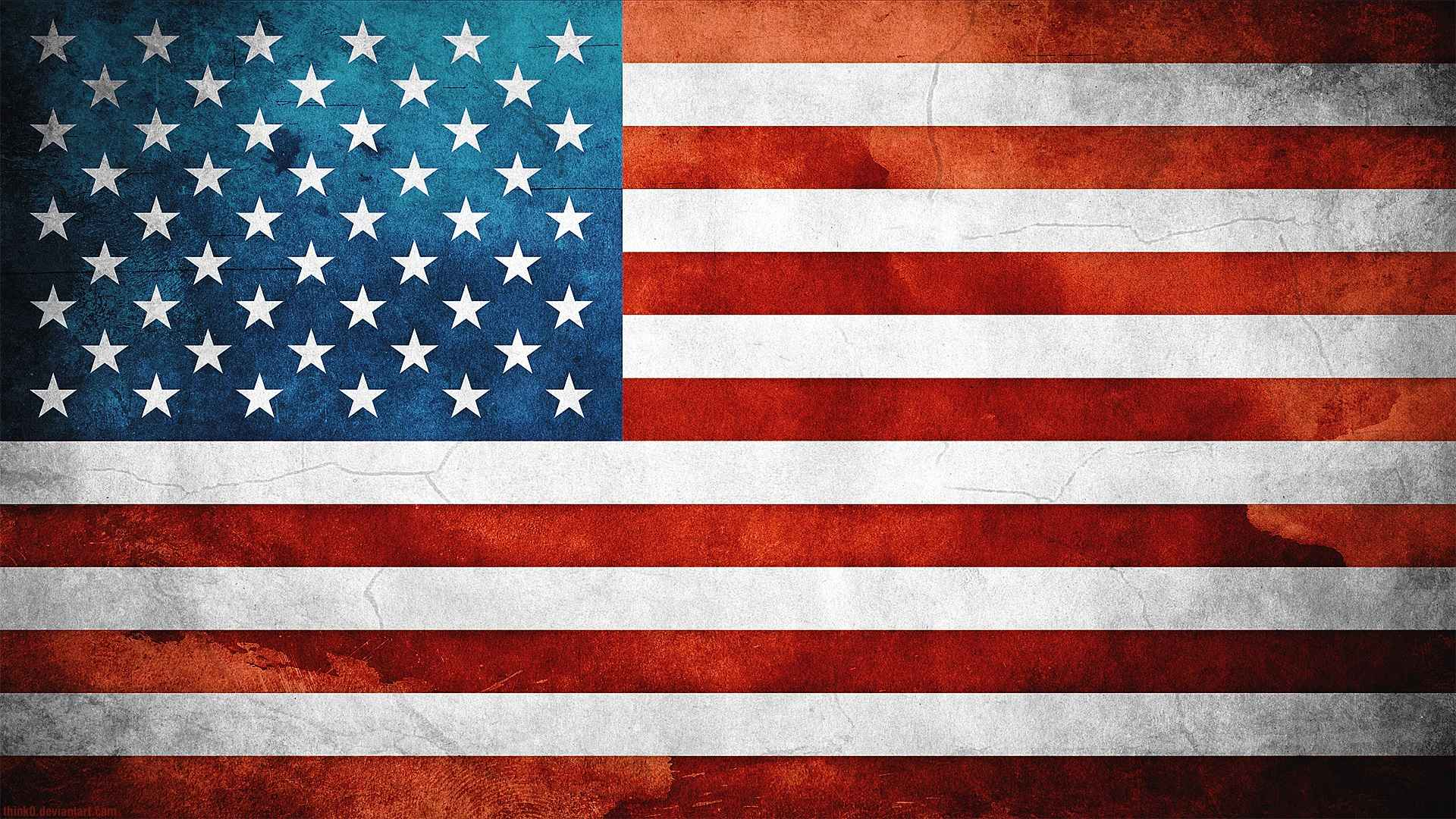 American Flag Wallpaper 020
