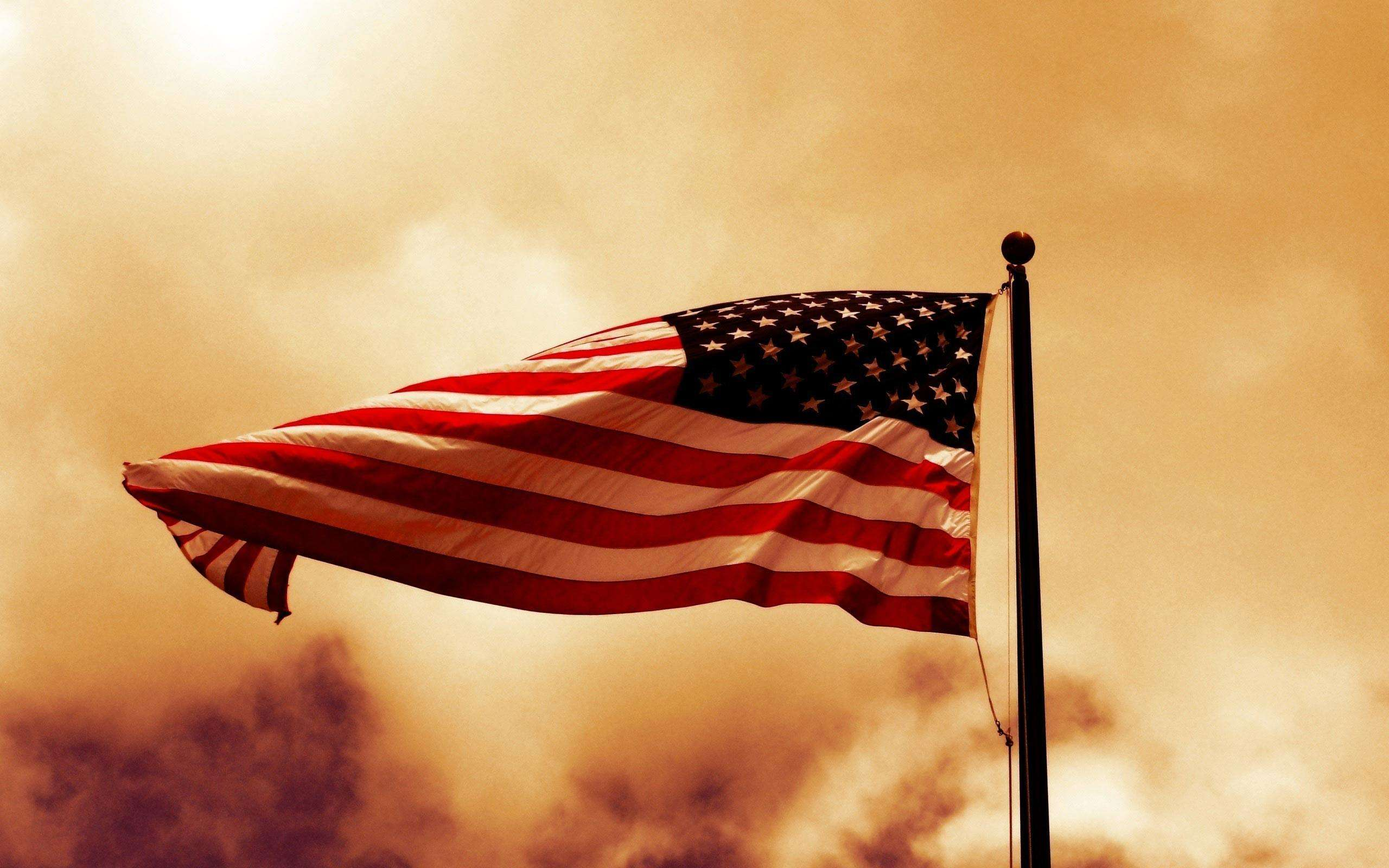 American Flag Wallpaper 027