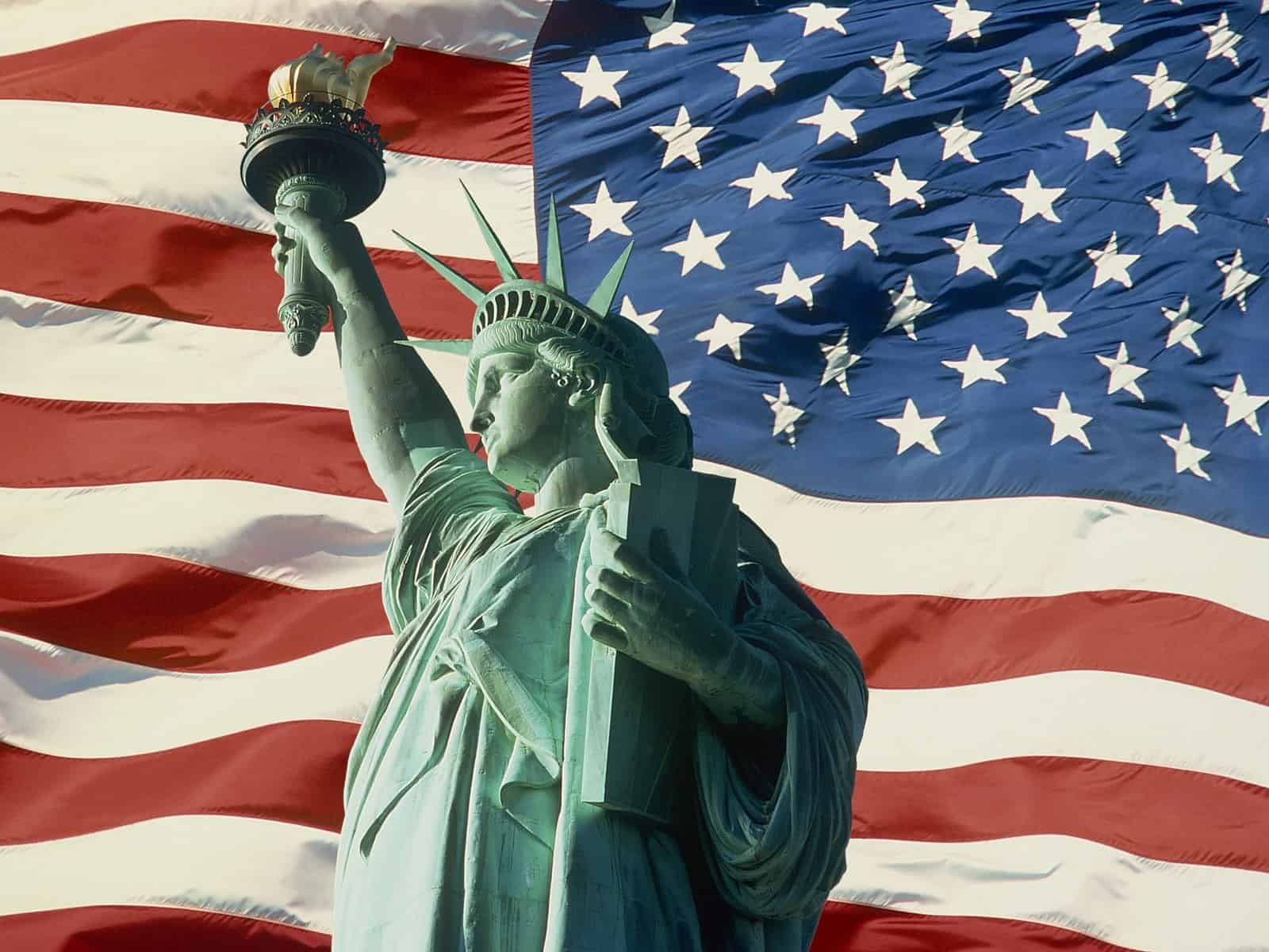 American Flag Wallpaper 035