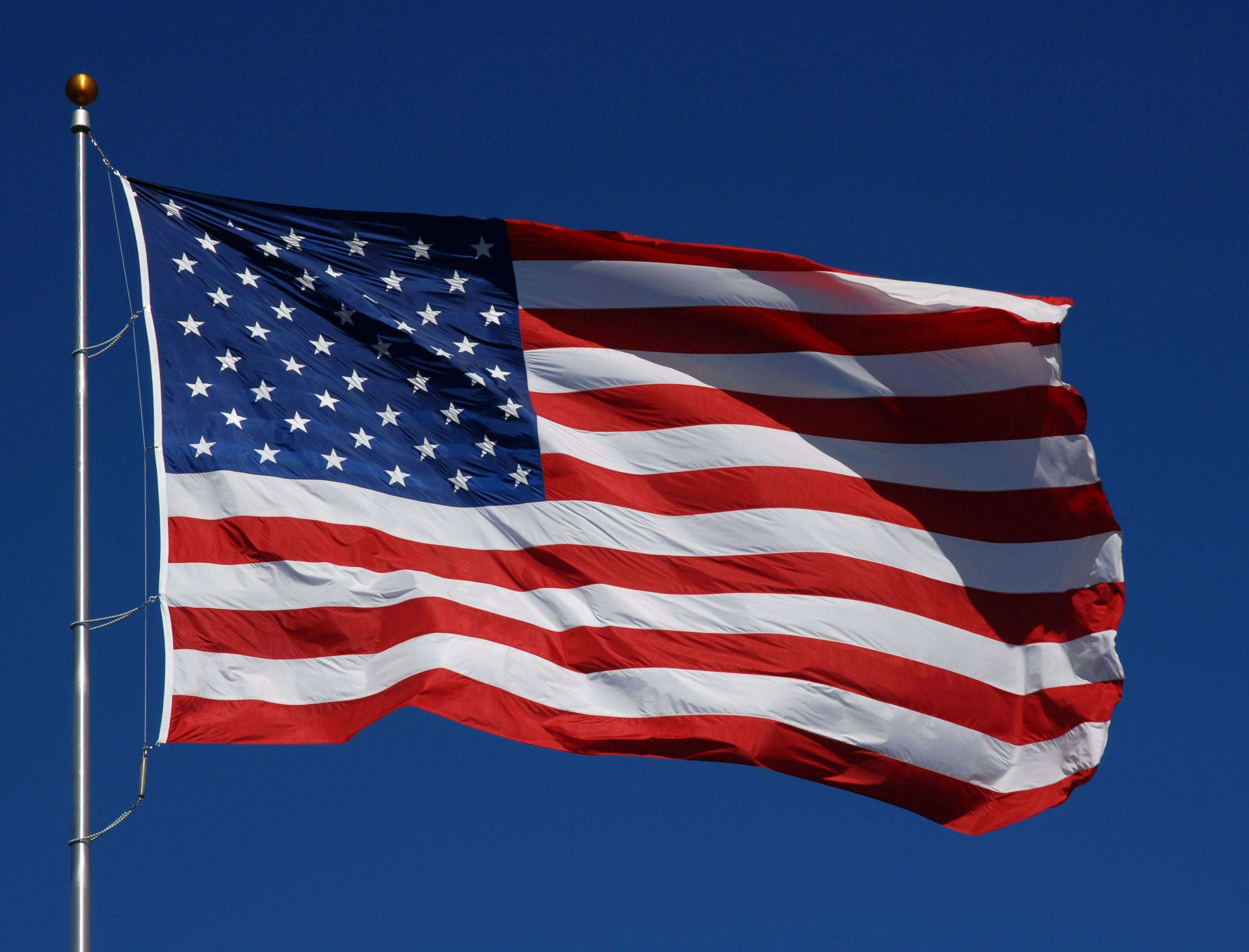 American Flag Wallpaper 039