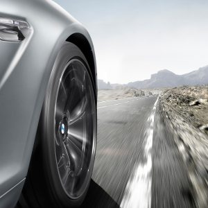 BMW M6 Wallpaper 001