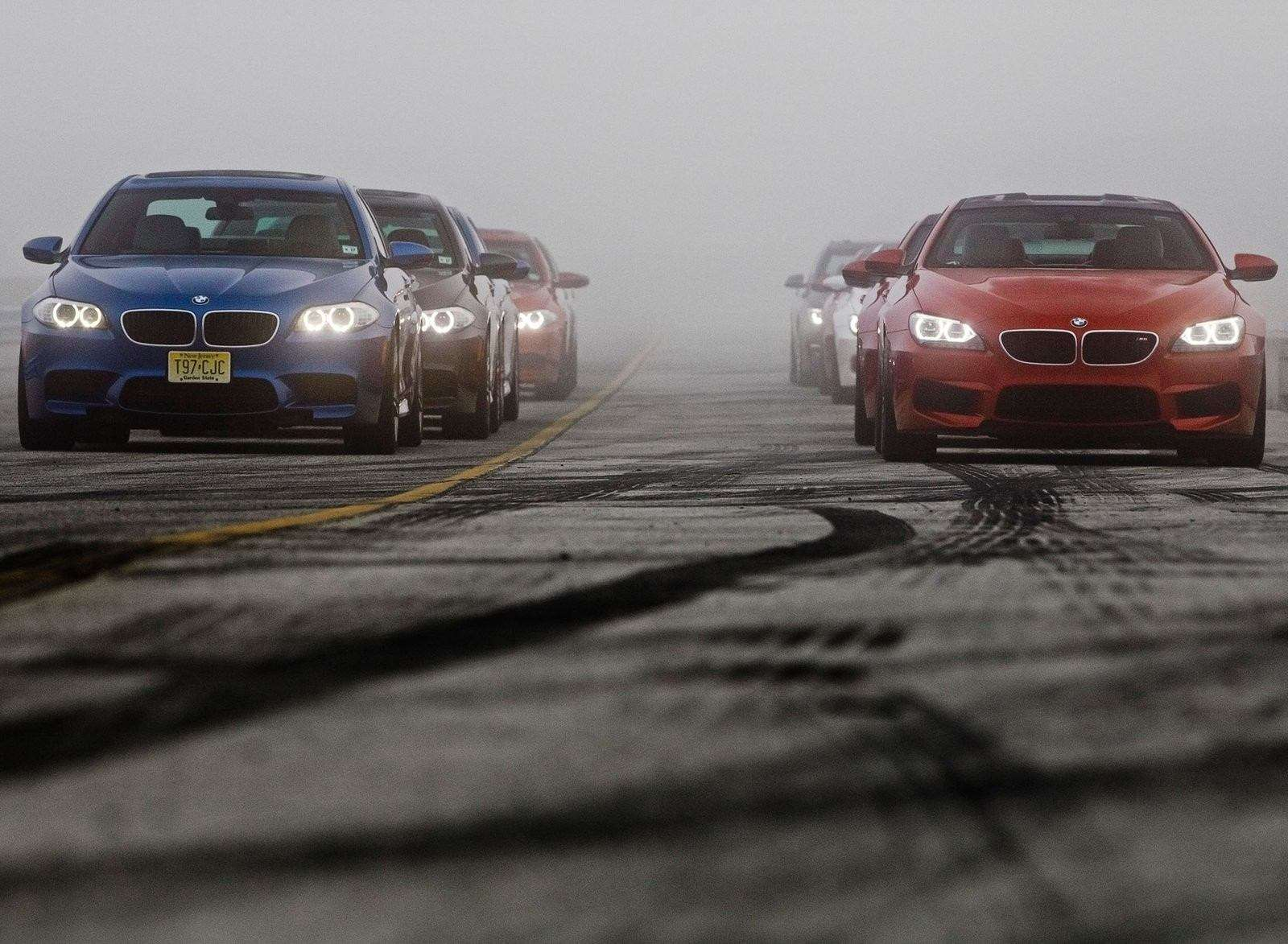 BMW M6 Wallpaper 004