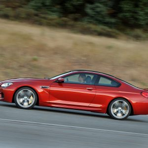 BMW M6 Wallpaper 027