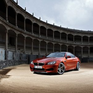 BMW M6 Wallpaper 030 300x300