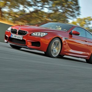 BMW M6 Wallpaper 033