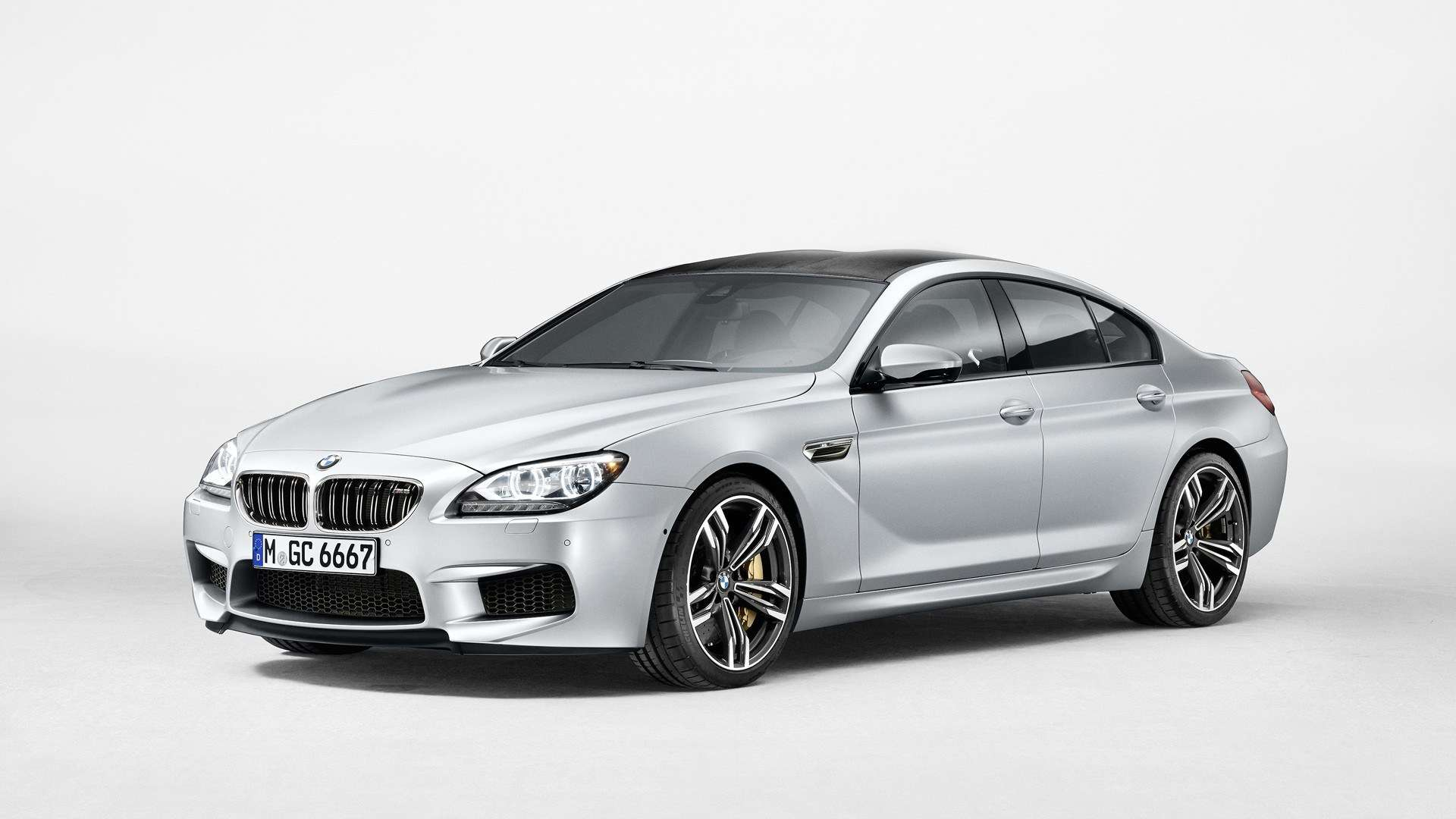 BMW M6 Wallpaper 034