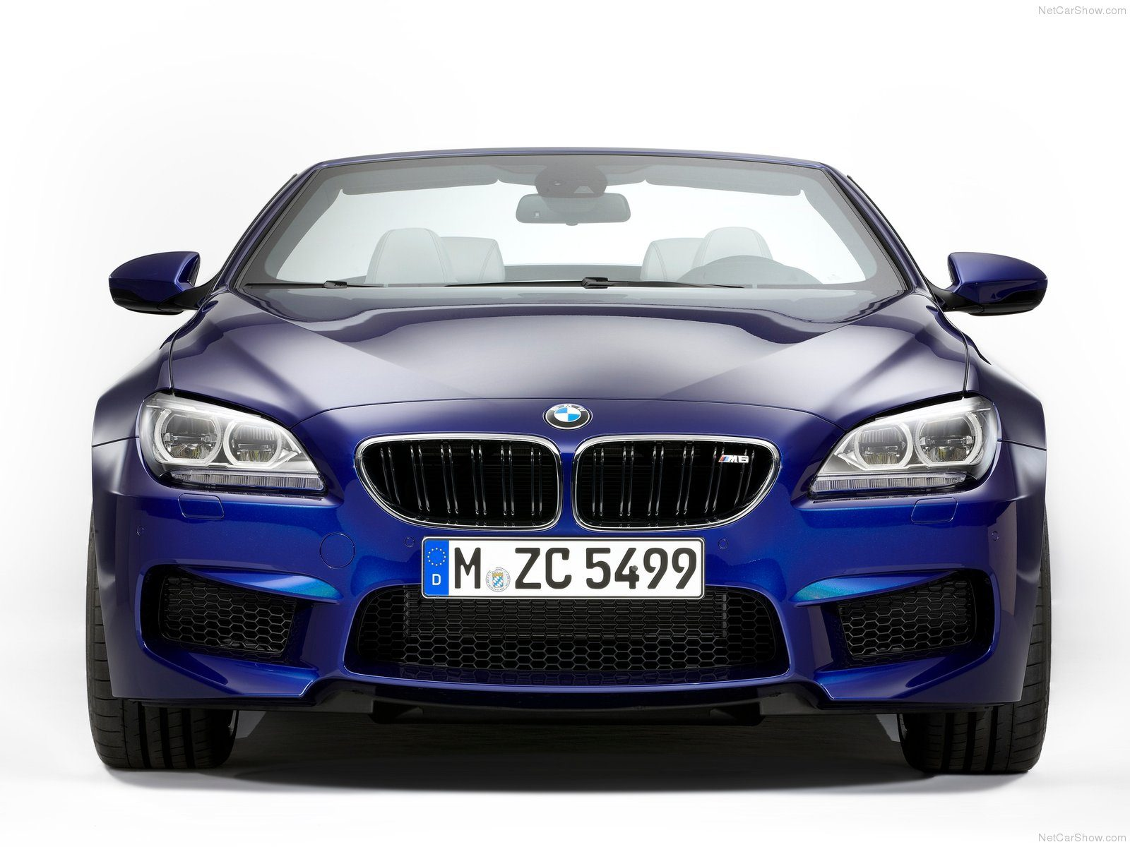BMW M6 Wallpaper 039