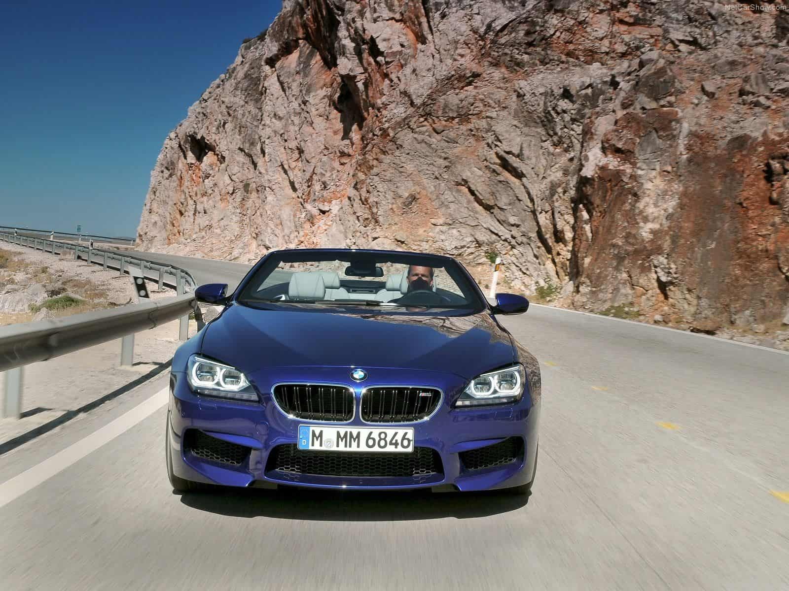 BMW M6 Wallpaper 043