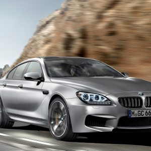 BMW M6 Wallpaper 045