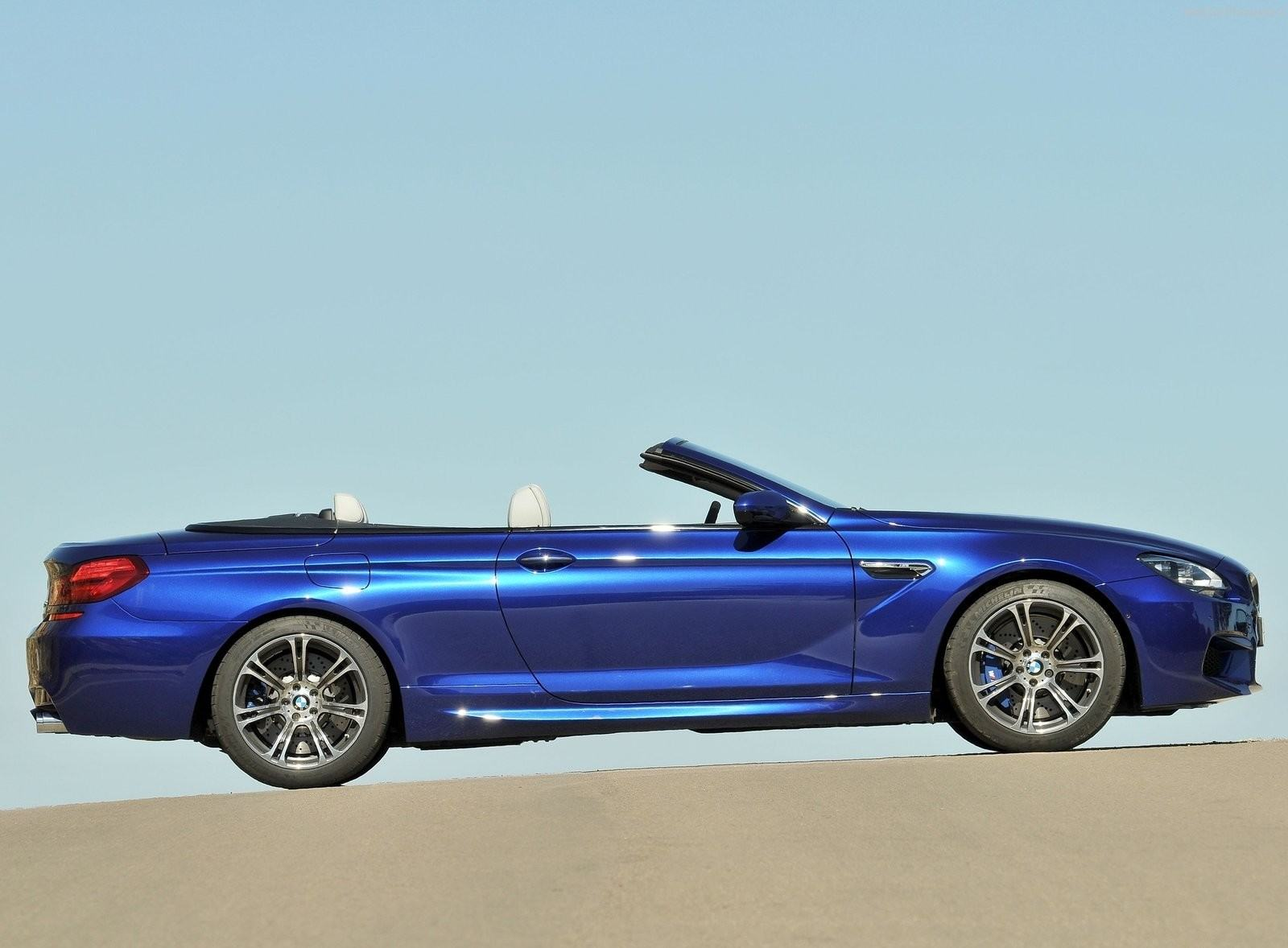 BMW M6 Wallpaper 046