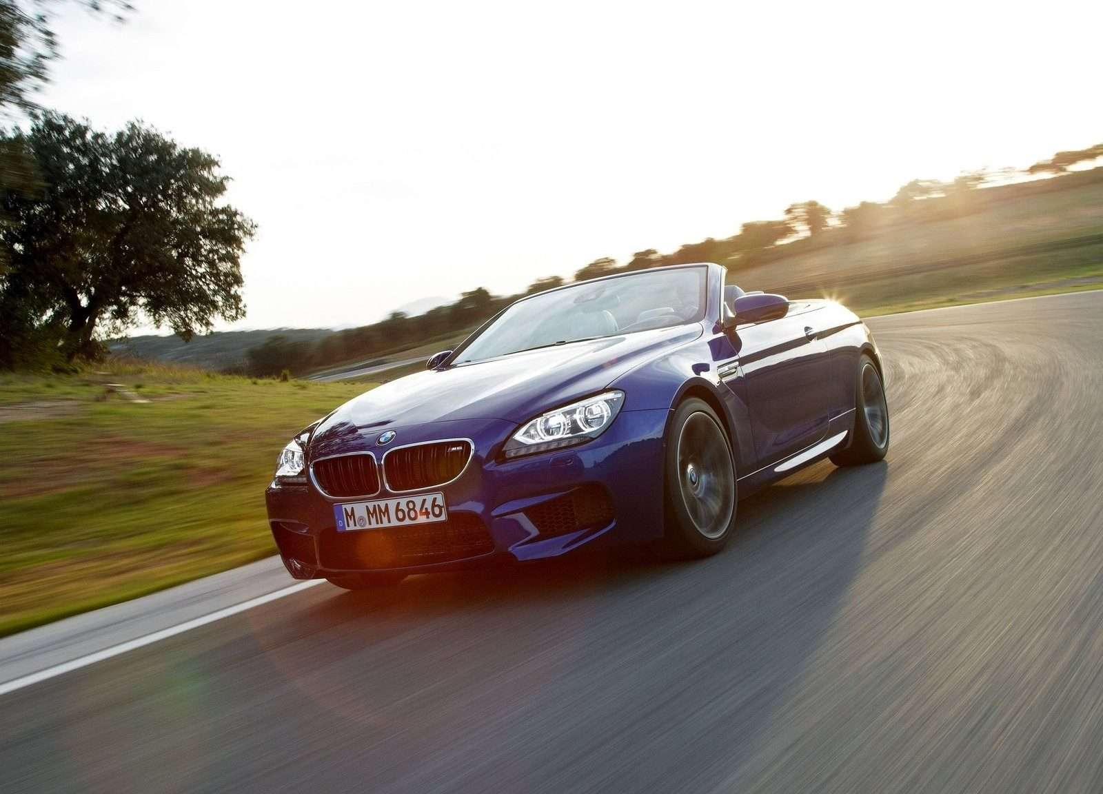 BMW M6 Wallpaper 053