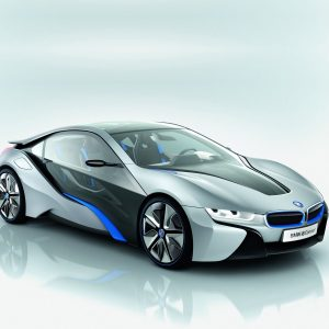 BMW i Series Wallpaper 012