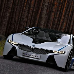 BMW i Series Wallpaper 015 300x300