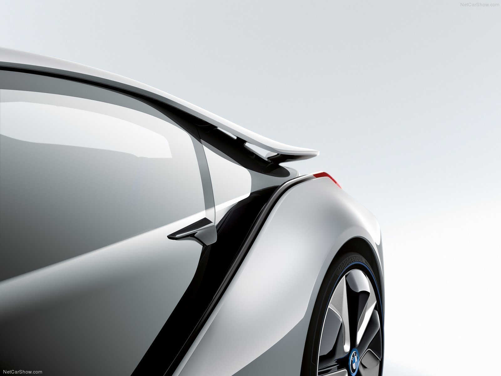 BMW i Series Wallpaper 018