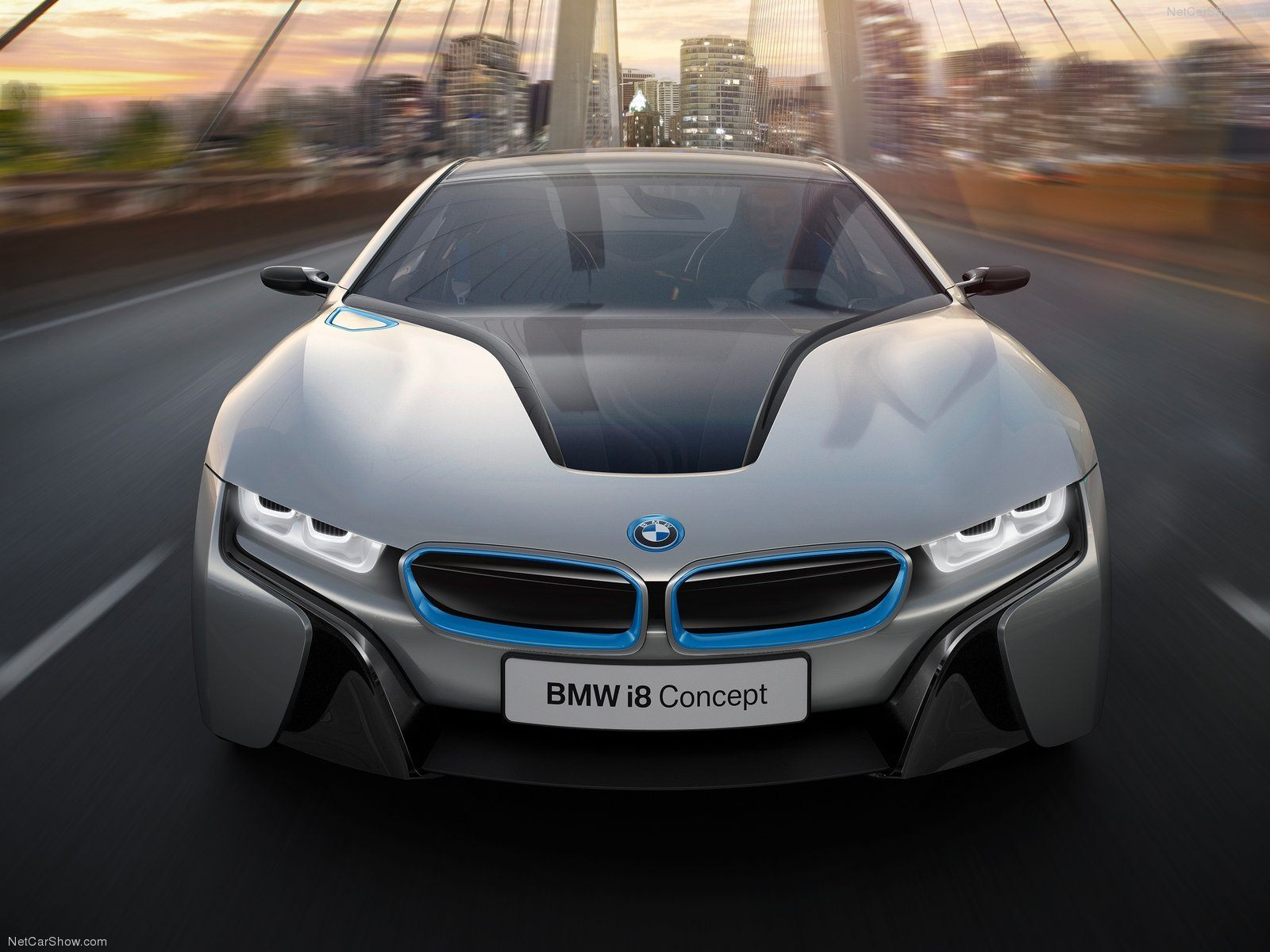 BMW i Series Wallpaper 026